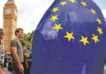 Британия – на выход! Молдаване тоже?