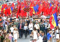 Народы Молдовы и России  вместе бились за Победу