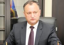 Молдаване и румыны братья, но у каждого должен быть свой дом