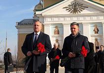 Многообещающий старт  президента Игоря Додона