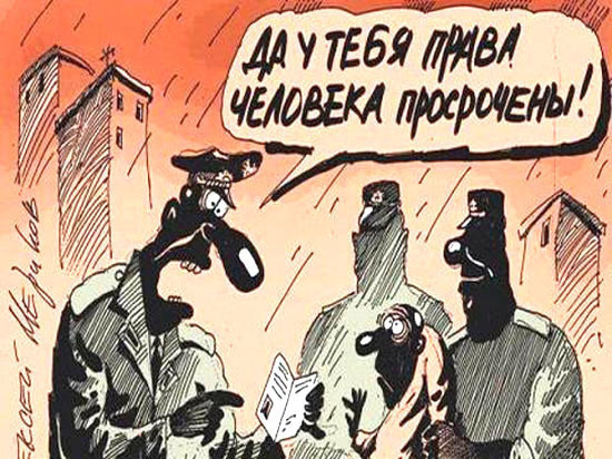 Приднестровье: между Киевом и наковальней