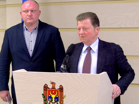 Новости мк в молдове
