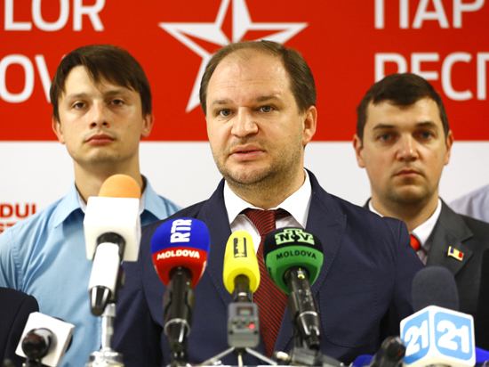 Социалисты пойдут до конца и добьются проведения референдума анти-Киртоакэ