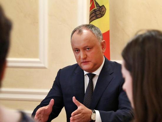 В Молдове  появится Совет гражданского общества