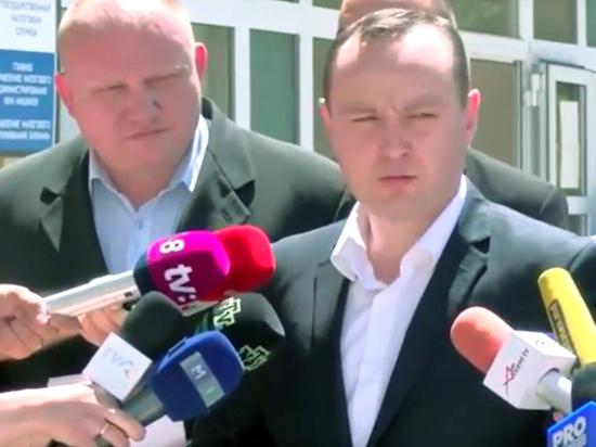Подписи за отставку Киртоакэ переданы в суд