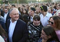 Молодёжный фестиваль от молодого президента