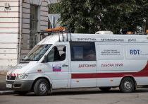Москва отремонтирует в Твери улицы от площади Гагарина до Мигалово