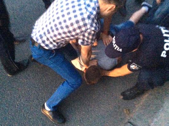 Правозащитники «Freedom-Moldova» осудили арест активистов «Нашей партии»