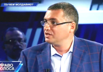 Ренато Усатый: «Молдова  под пятой Плахотнюка – территория бесправия  и тотального беспредела»