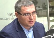 Ренато Усатый: «Плахотнюк способен  вновь развязать конфликт на Днестре»…