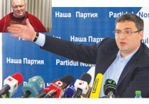Лидер «Нашей Партии» убеждён, что пришла пора «самим решать свою судьбу».