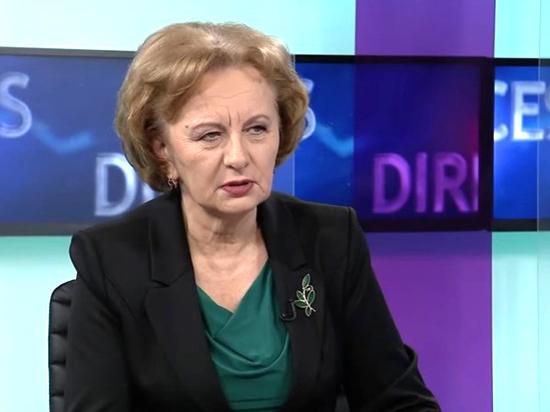 Зинаида Гречаный: Главная проблема Молдовы – это нелегитимное правление