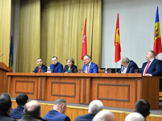 Ираду Зейналову непустили вМолдавию