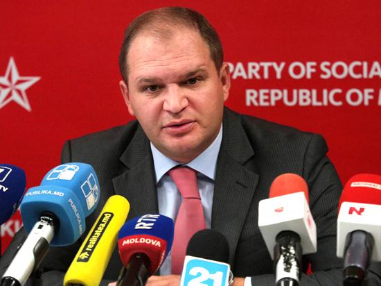 Ион Чебан: ПСРМ готова  к досрочным выборам