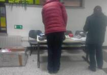 Псковские таможенники не пустили в Россию врачей биатлонной сборной