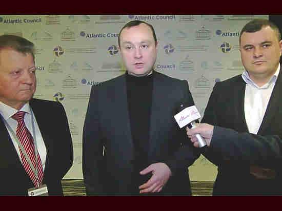 Опасность для Молдовы