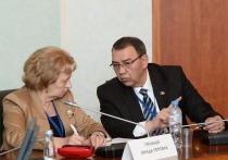 Зинаида Гречаный: Не надо отделяться «железным занавесом» ни от Востока, ни от Запада