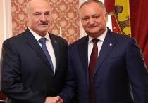 Игорь Додон: «Мы будем дружить с Белоруссией, Россией, Западом, Евросоюзом и  другими партнерами»